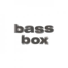 Bass Box Logo Design