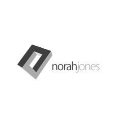 Norah Jones Logo Design
