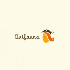 Avifauna Logo Design