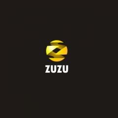 Zuzu Logo Design